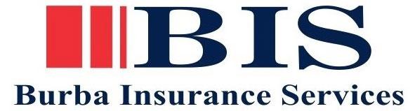Burba Insurance Services Logo