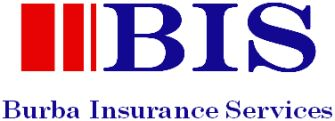 Burba Insurance Services Logo